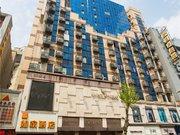 如家快捷酒店(九江浔阳路步行街店)