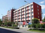 Eclair Hotel Wuhan Gutian Branch