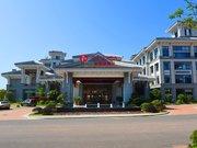 武夷山华美达酒店