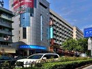 汉庭酒店(杭州武林广场店)