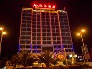 泸西红木酒店