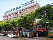 格林豪泰(上海市康桥浦三路地铁站锦绣路商务酒店)