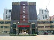 东阿紫金国际大酒店