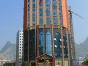 凤山金洲大酒店(河池)