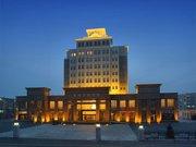 锦州石油宾馆