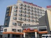 莫泰168(济南北园大街中恒商城店)