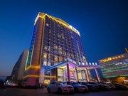 安庆君澜豪庭酒店