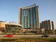 沙县城市之星酒店