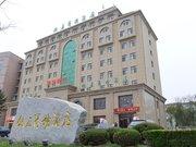 大连瓦房店银座商务酒店