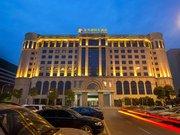 Wuhan Dongfang Jianguo Hotel