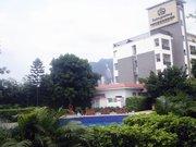 Badeng Badeng Hot Spring Hotel