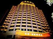 新余华瑞圣欧顿酒店