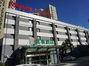 莫泰168(北京南礼士路地铁站店)原西客站店