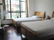 武汉豪园家庭旅馆