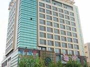 格林豪泰(靖江江平路上海城商务酒店)