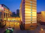 武汉新华诺富特大饭店