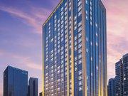 Kangda Howard Johnson Hotel Qingdao