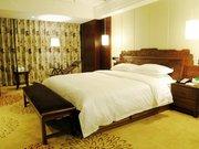 安岳恒和大酒店