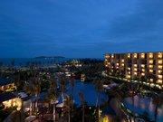 三亚万达希尔顿逸林度假酒店