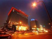 北京大成路九号