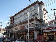 Donghua Hotel - Beijing Wangfujing
