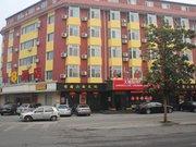 速8酒店(北京丰台东大街地铁站店)