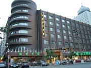 鞍山艾伦国际饭店
