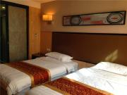 建阳大富隆商务酒店
