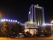 五莲千囍盛世泰华大酒店