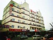 Home Inn Dalian North Railway Station