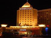 奇台县华东酒店