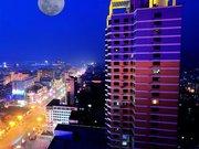 白山市合兴酒店