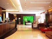 宜兴禾泰酒店(原莫泰168人民中路新东方店)