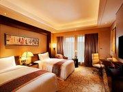 西安万达希尔顿酒店