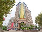 Inzone Galand Hotel Zhangqiu