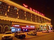 安庆温州国际大酒店