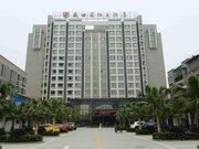 澧县盛世戴斯酒店