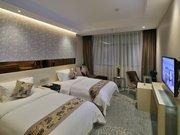 Paco Business Hotel(Guangzhou Zhujiang New City Branch)