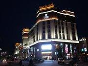 日喀则乔穆朗宗酒店