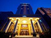 Dynasty International Hotel Dalian