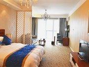 彭州牡丹云锦公寓酒店