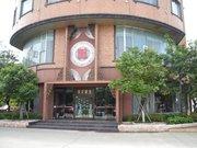 德阳中江奉献酒店