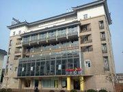 Home Inn(Yangzhou Guyunhe Nantong West Road)