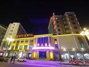 揭阳普宁东昇大酒店