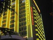 盛景怡家酒店(丹江口店)