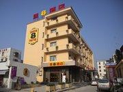速8酒店(温州将军桥店)