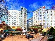 广元利州大酒店