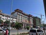 速8酒店(敦煌阳关中路店)