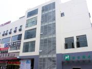 Hefei Motel 168 Furong Road Convention Center