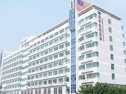 Home Inn (Shenzhen Nanshan Road Branch)